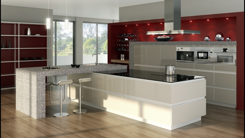 D Kitchen Design And Projects - Kitchen design website