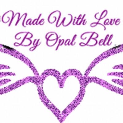Made with love by opal bell