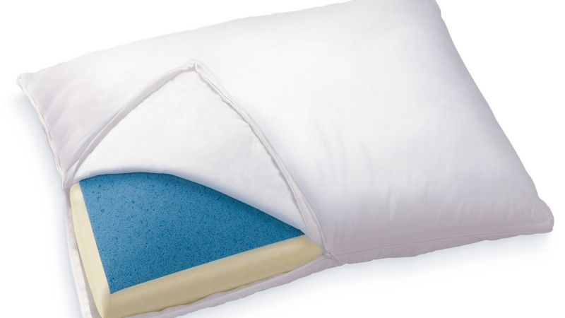 Revolutionary pillow